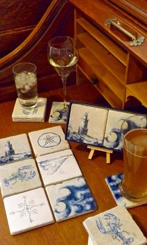 Coasters & Tiles